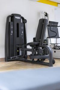Fitness leg day træningsmaskine